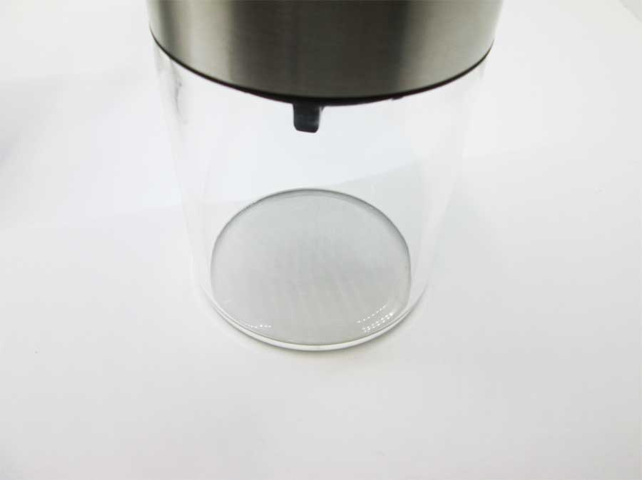キャンドゥ コーヒーミル パッケージ 本体21