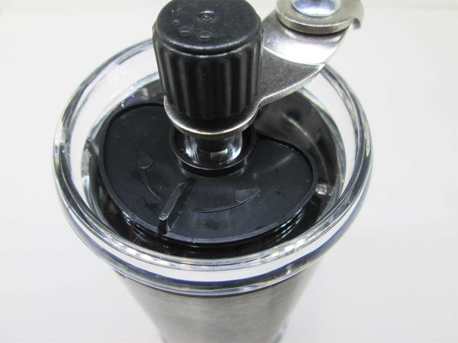 キャンドゥ コーヒーミル パッケージ 本体30