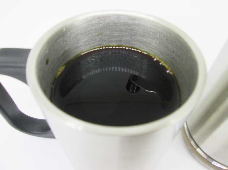 キャンドゥ コーヒーミル パッケージ 本体38