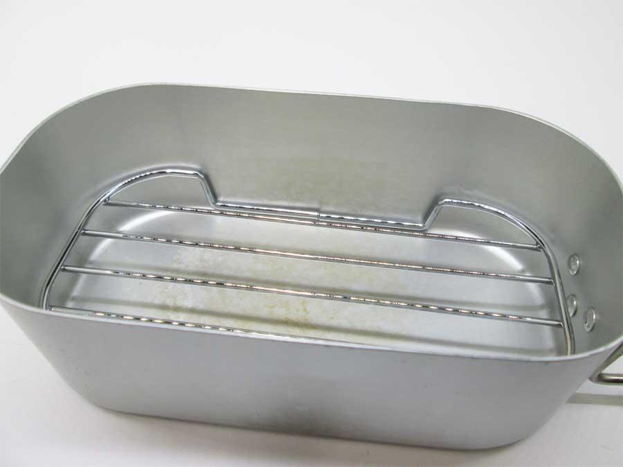 ダイソー メスティン専用蒸し網 本体6