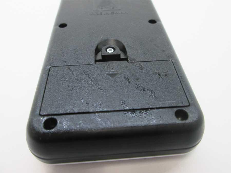 ダイソー LCDゲーム ブロックエックス 本体4