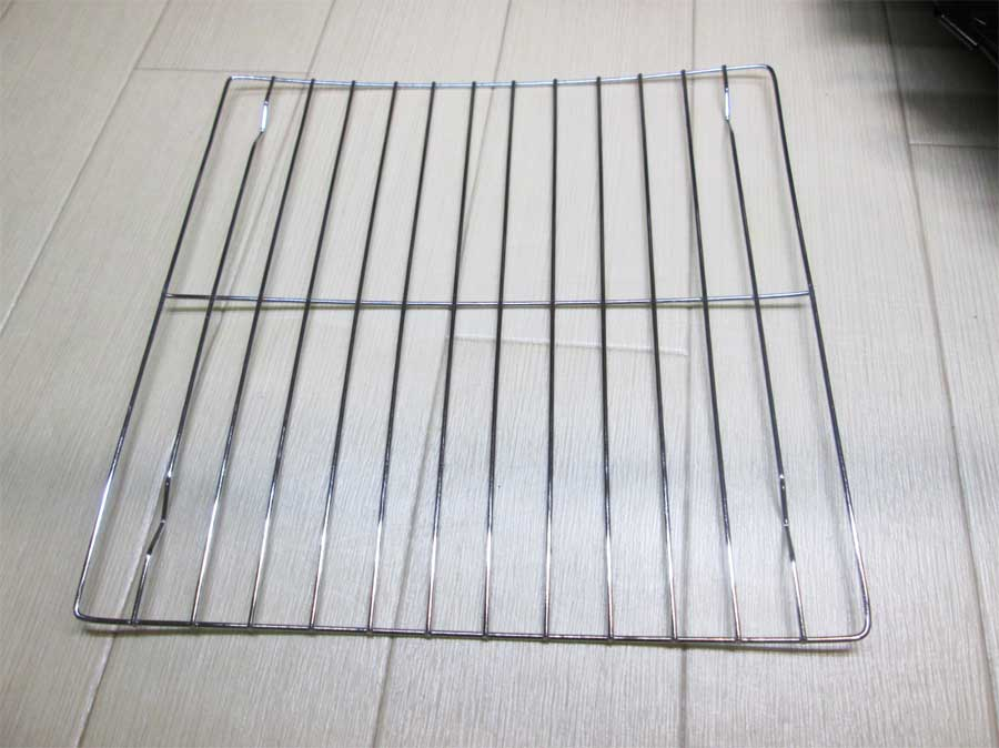 キャンドゥ 組み立て式ミニコンロ 本体2