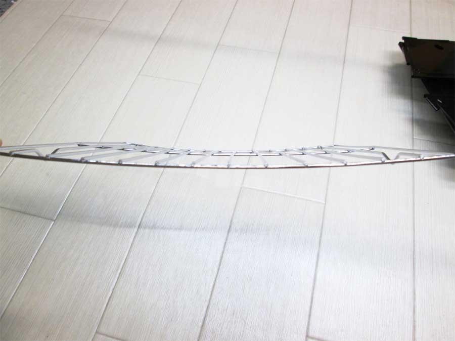 キャンドゥ 組み立て式ミニコンロ 本体5