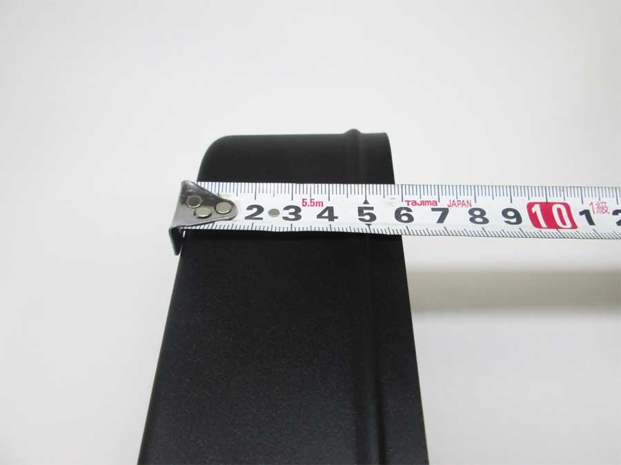 ダイソーメスティン 1.5合 フッ素加工 本体9