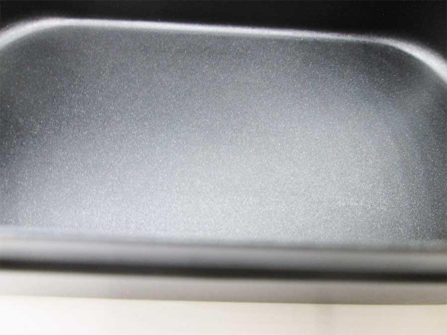 ダイソーメスティン 1.5合 フッ素加工 本体28